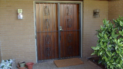 Abc Burglar Guard Ornamental Iron Burglar Bars Dallas Tx